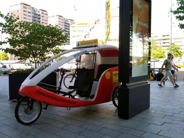 Велосипеды Нидерланды
