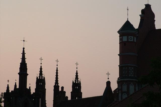 Вильнюс соборы