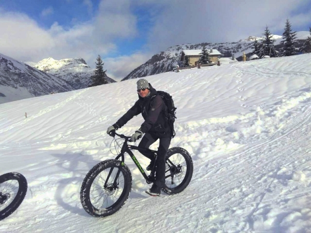 Ливиньо горнолыжные туры