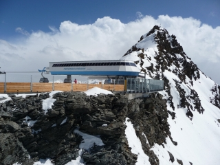 Ледник Тифенбах 3.309 м (Зельден)
