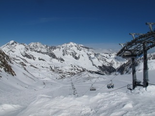 Top of Tirol