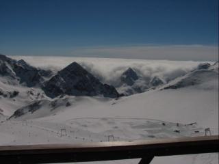 Ледник Штубай