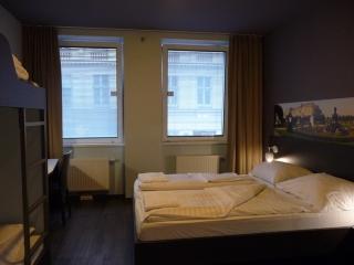 Хостел, Вена