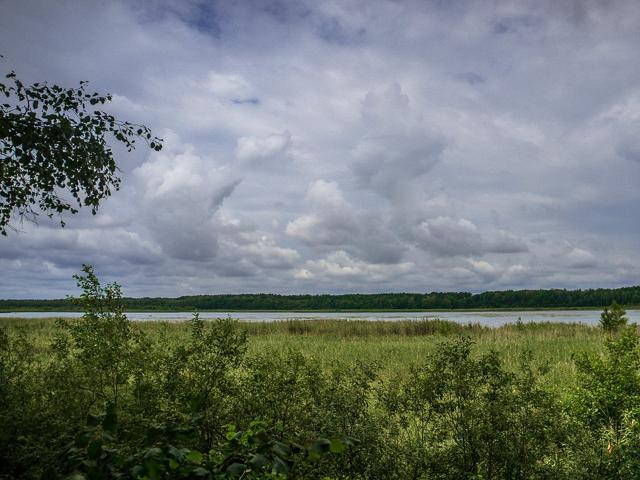 Озера Шацкие