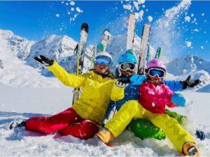 Горные лыжи туры