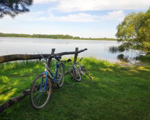Авто-велотур Шацкие озера