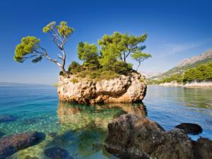 Брела Хорватия