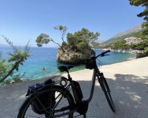 Авто-велотур Европа