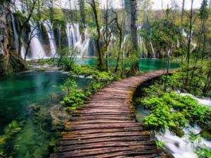 Велотур Хорватия
